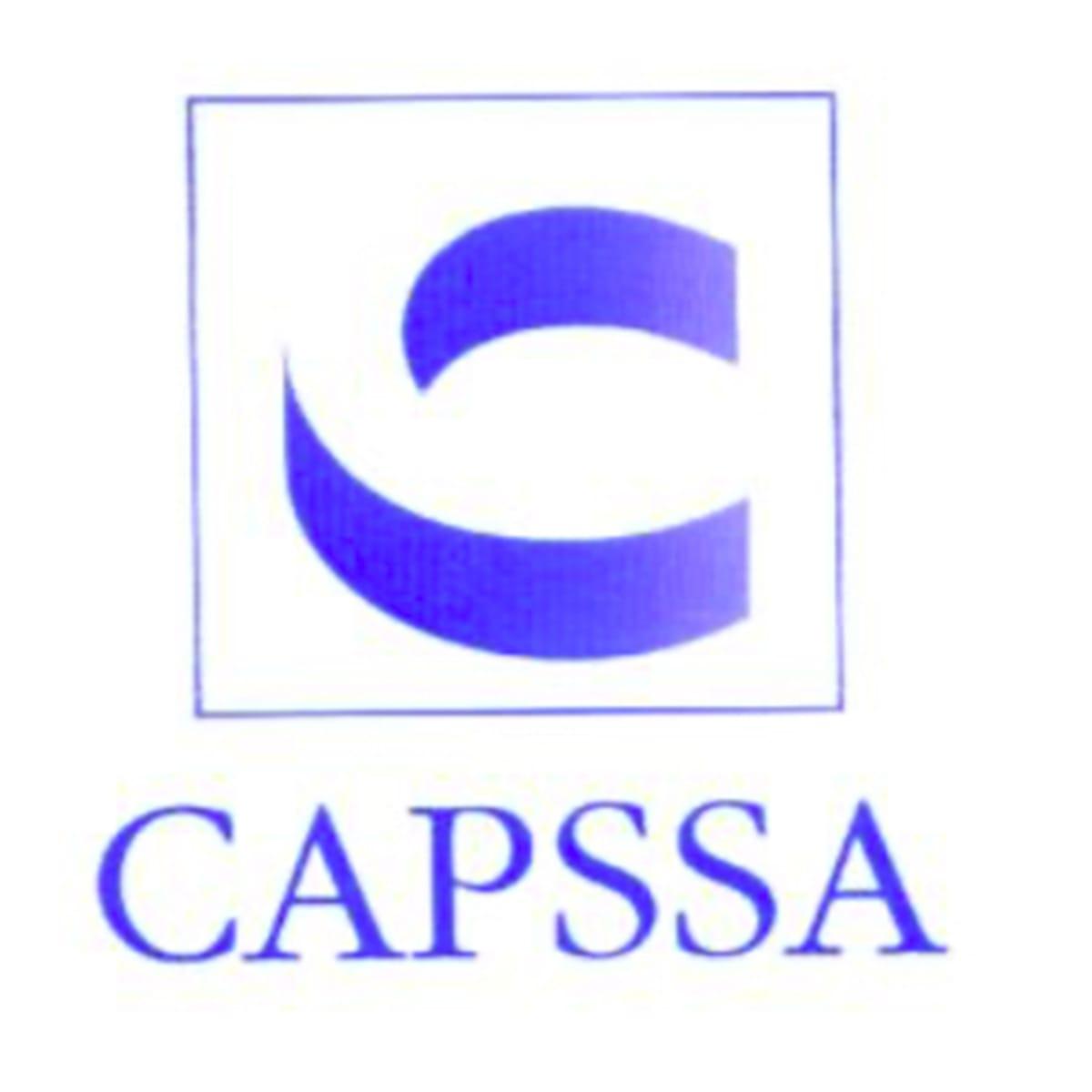 logo CAPSSA