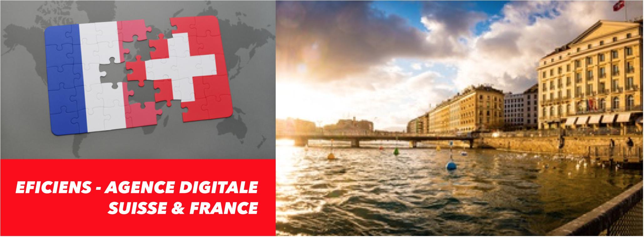 agence digitale genève web suisse france