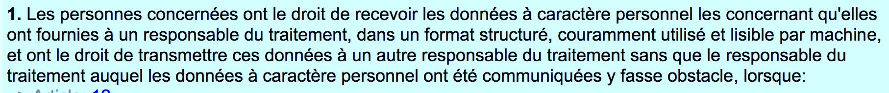 extrait article 20 alt
