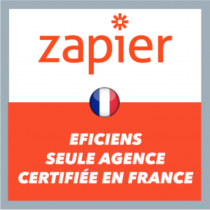 zapier agence certifiee alt