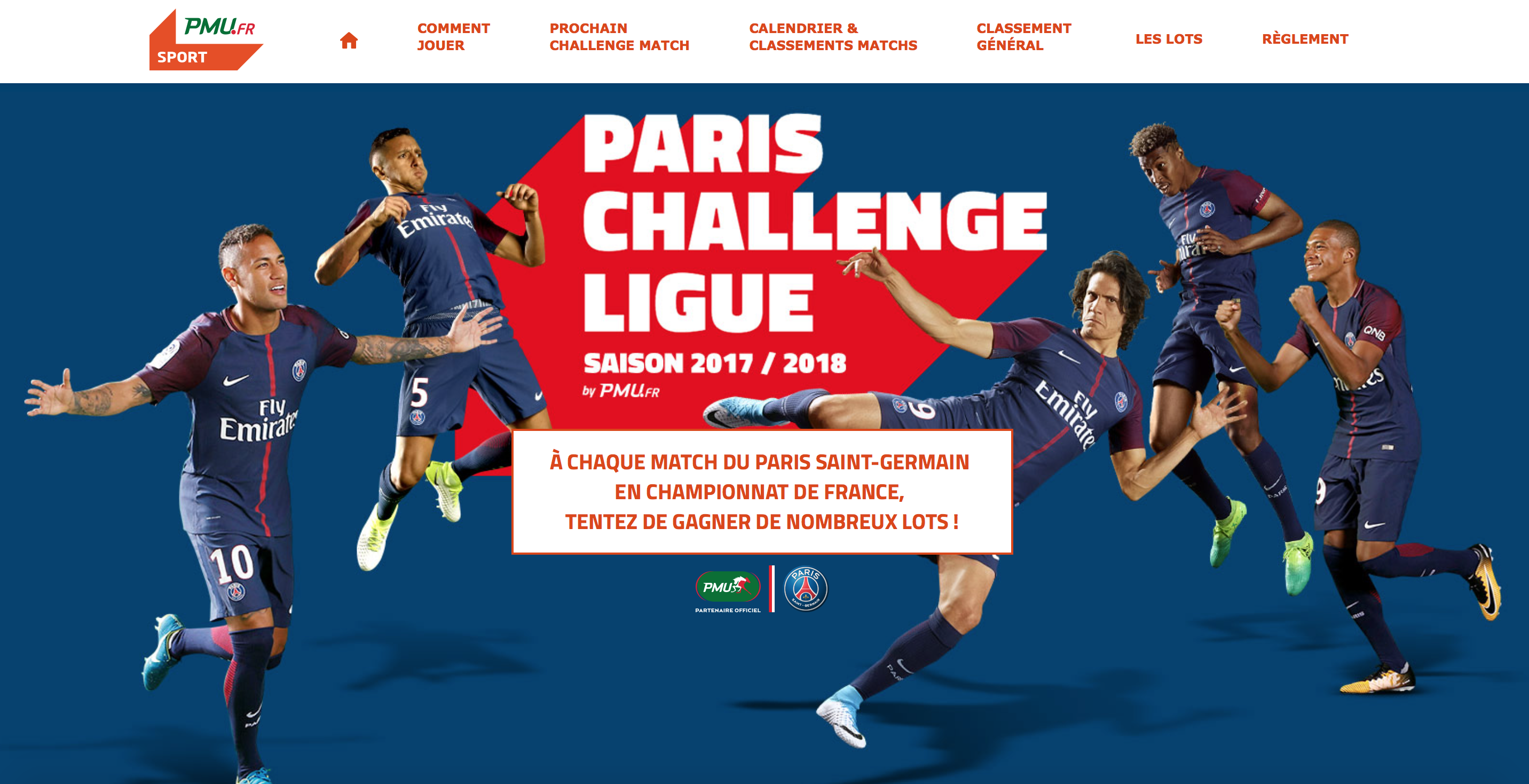 pmu paris challenge ligue alt