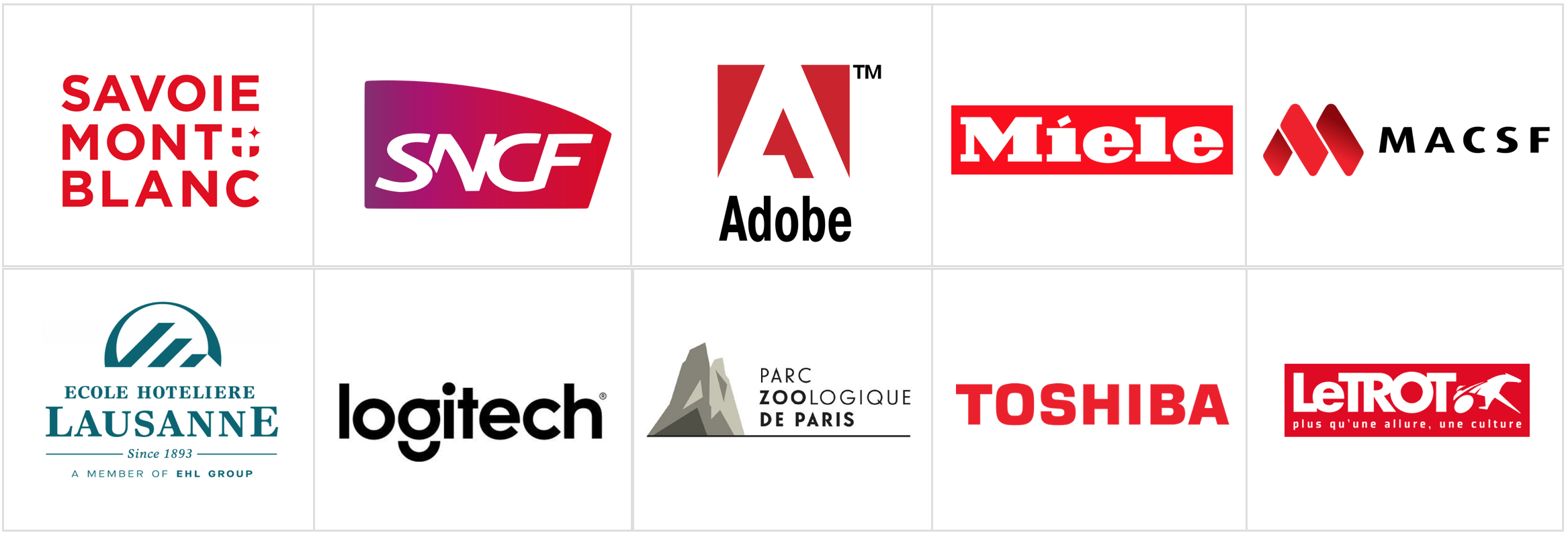 agence search marketing eficiens references alt