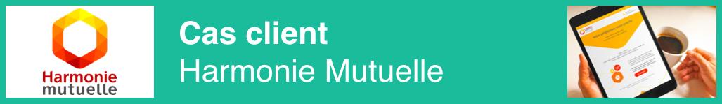 cas client harmonie mutuelle