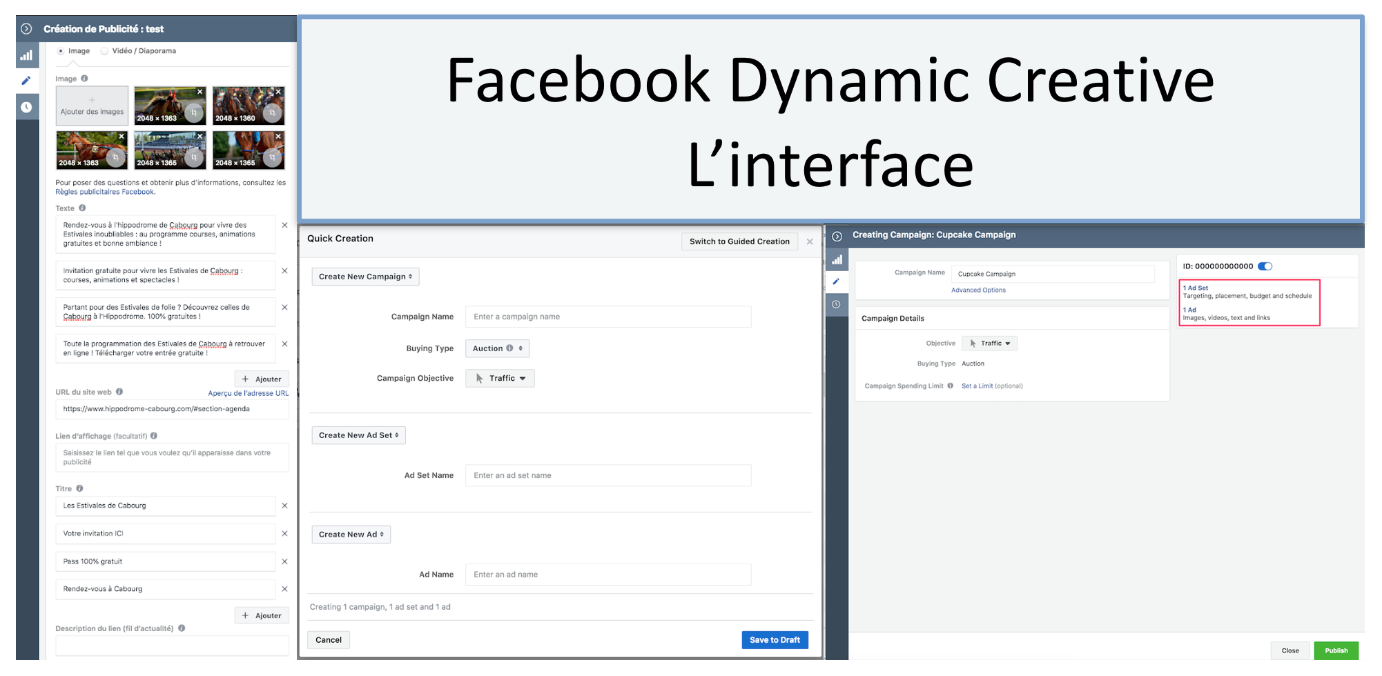 facebook dynamic creative interface alt