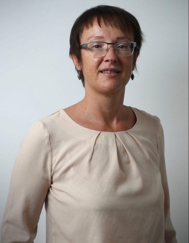 Emmanuelle Eymard