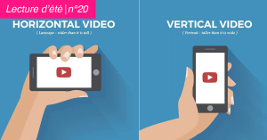 video vertical