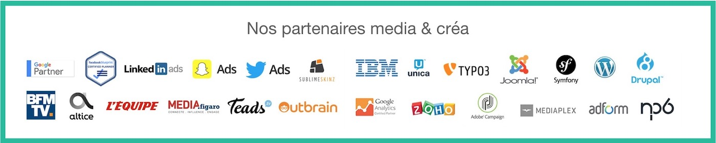 partenaire media crea Eficiens