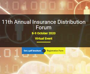 11th Annual Insurance Distribution Forum