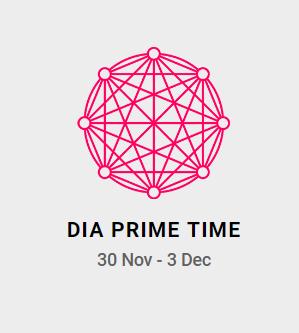 DIA Prime Time 2020