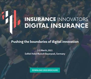 Digital Insurance Salon Assurance Munich