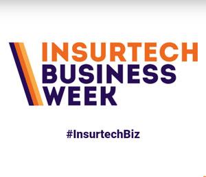 Insurtech Business Week 2020