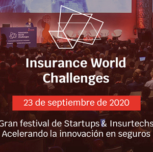 Insurtech World Challenges 2020