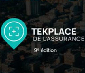 Tekplace assurance salon 2020