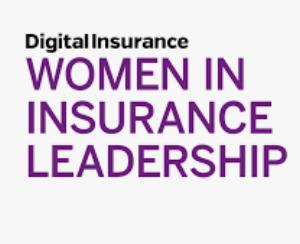 Women in insurance leadership 2020