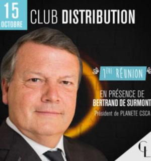 salon assurance club distribution