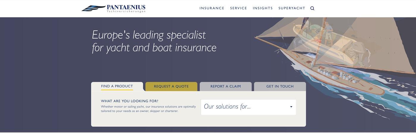 assurance bateau vendee globe pantaenius le specialiste course au large