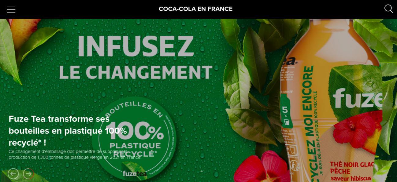 Coca-Cola sur PC