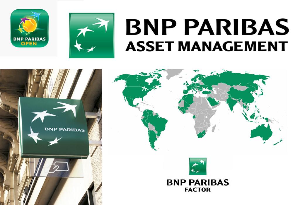 exemple charte graphique BNP