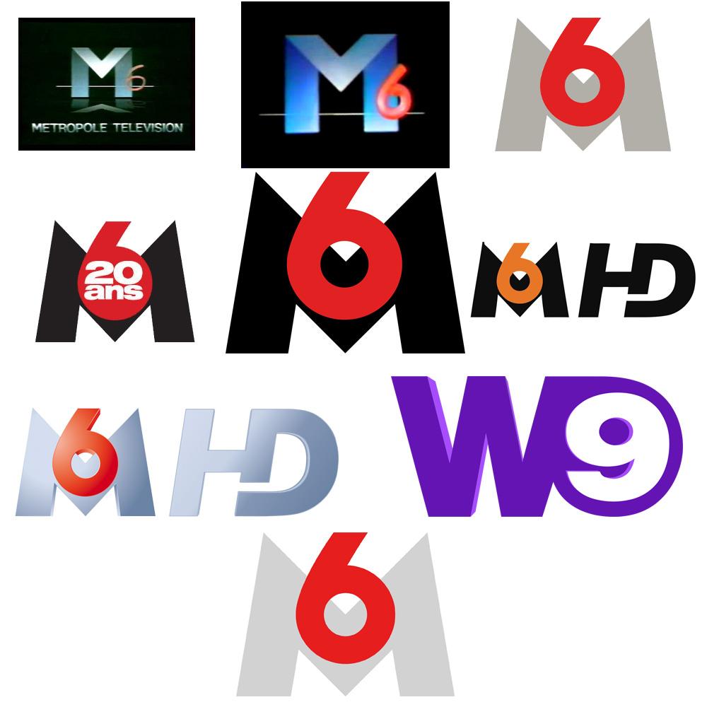 exemple charte graphique M6