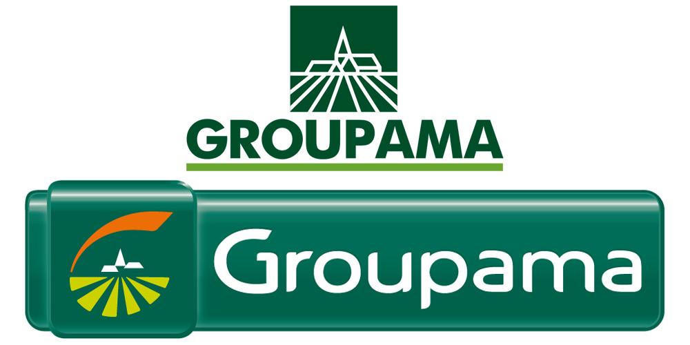 logo GROUPAMA evolution