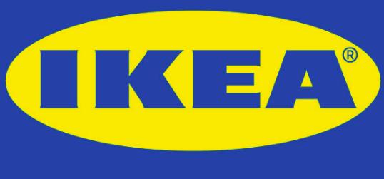 exemple logo ikea
