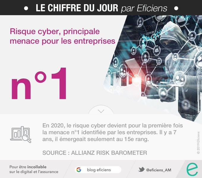 Cyber Assurance Risque
