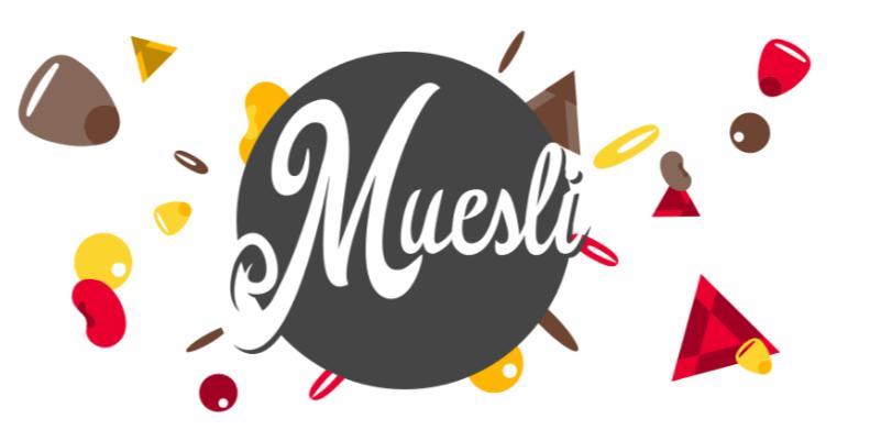 design system muesli CA