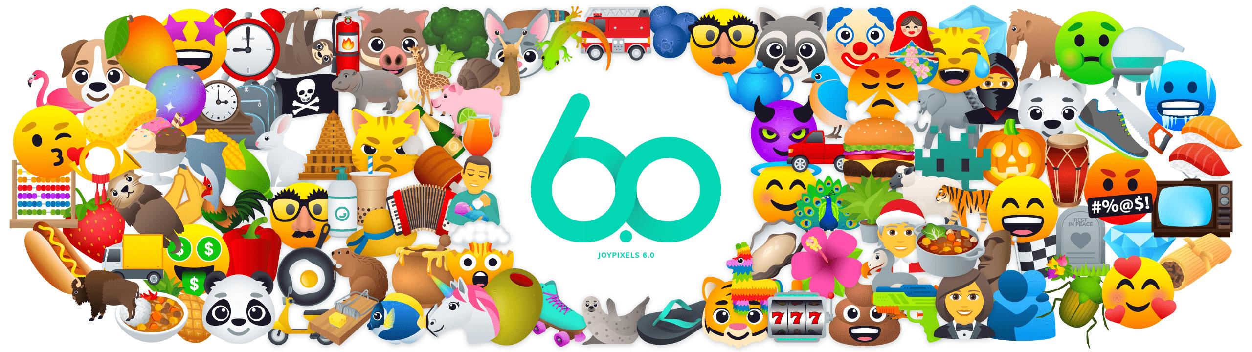 joypixel telechargement emojis