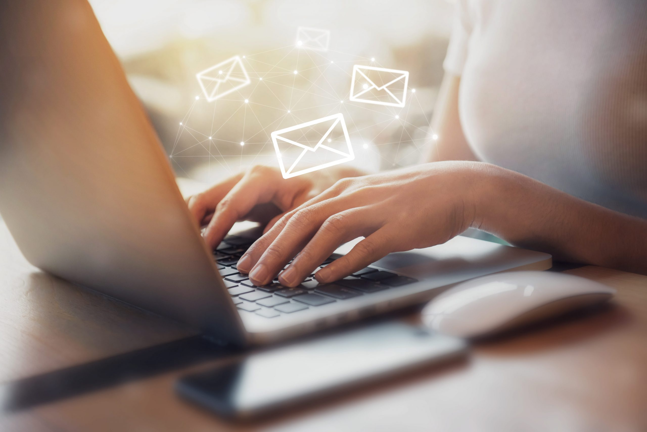 Booster sa campagne emailing B2B