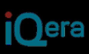 logo iqera transparent