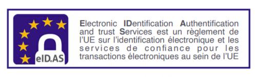 signature electronique reglement eidas