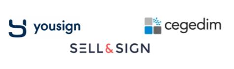 signature electronique outils assurance