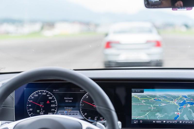 5g voiture autonome ASSURANCE
