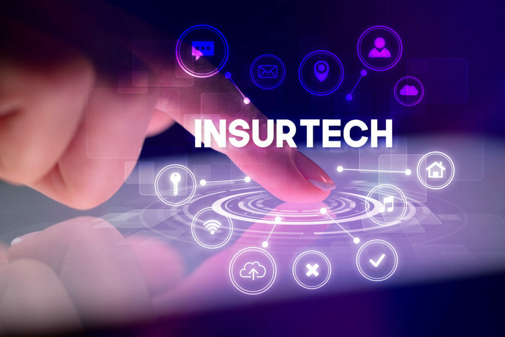Insurtech innovation