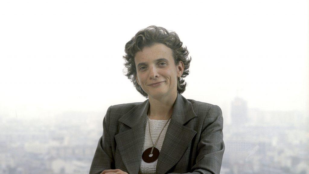 Marie-Laure Denis présidente CNIL