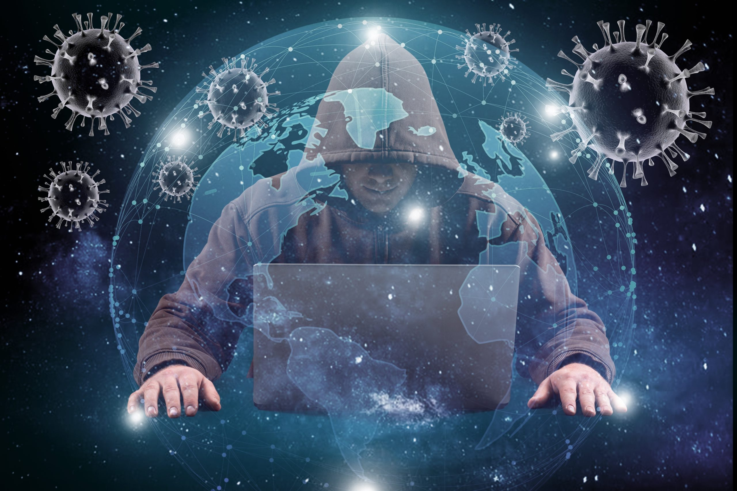 Cyber Covid