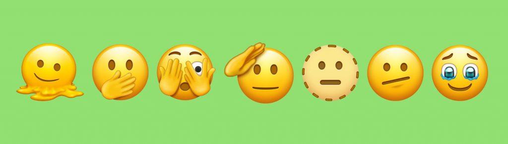 bandeau nouveaux emojis 2022