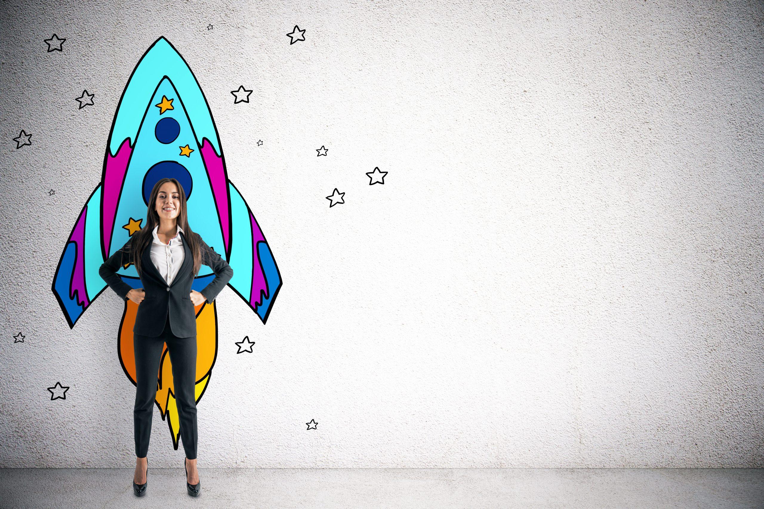 IA startups ambition